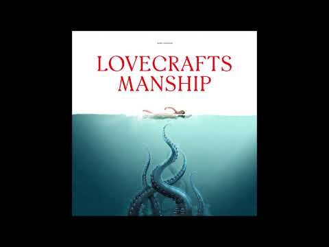 Morti Viventear - Lovecraftsmanship (2017) [instrumental album]