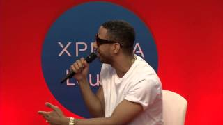 Artists Speak to Artists: Ryan Leslie, Disruptive MultiMedia - Midem 2015