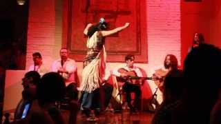 El Tablao de Carmen Amaya - Flamenco Performance