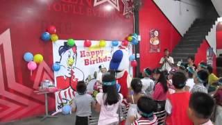 Video Marco ulang tahun ke 9   at KFC download MP3, 3GP, MP4, WEBM, AVI, FLV Oktober 2018