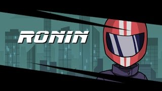 Ronin (PC) Mike & Ryan Talk About Games