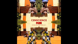 Flem feat Vieux Farka Touré & Amy D - Conscience