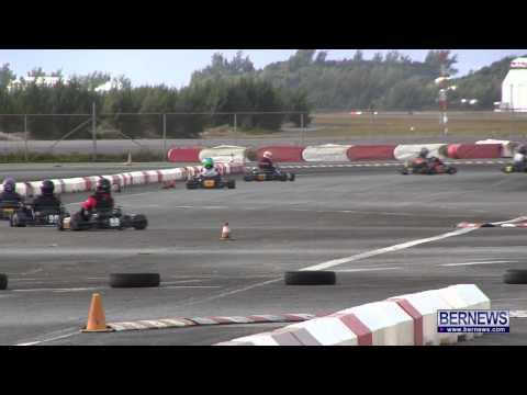 Karting Races, Jan 6 2013
