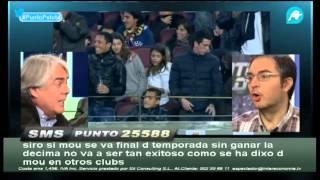 ¿Es un escándalo el sueldo de Messi?