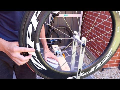 Bicycle Wheel Balancing: Marginal Gains or a 'Must Do'?