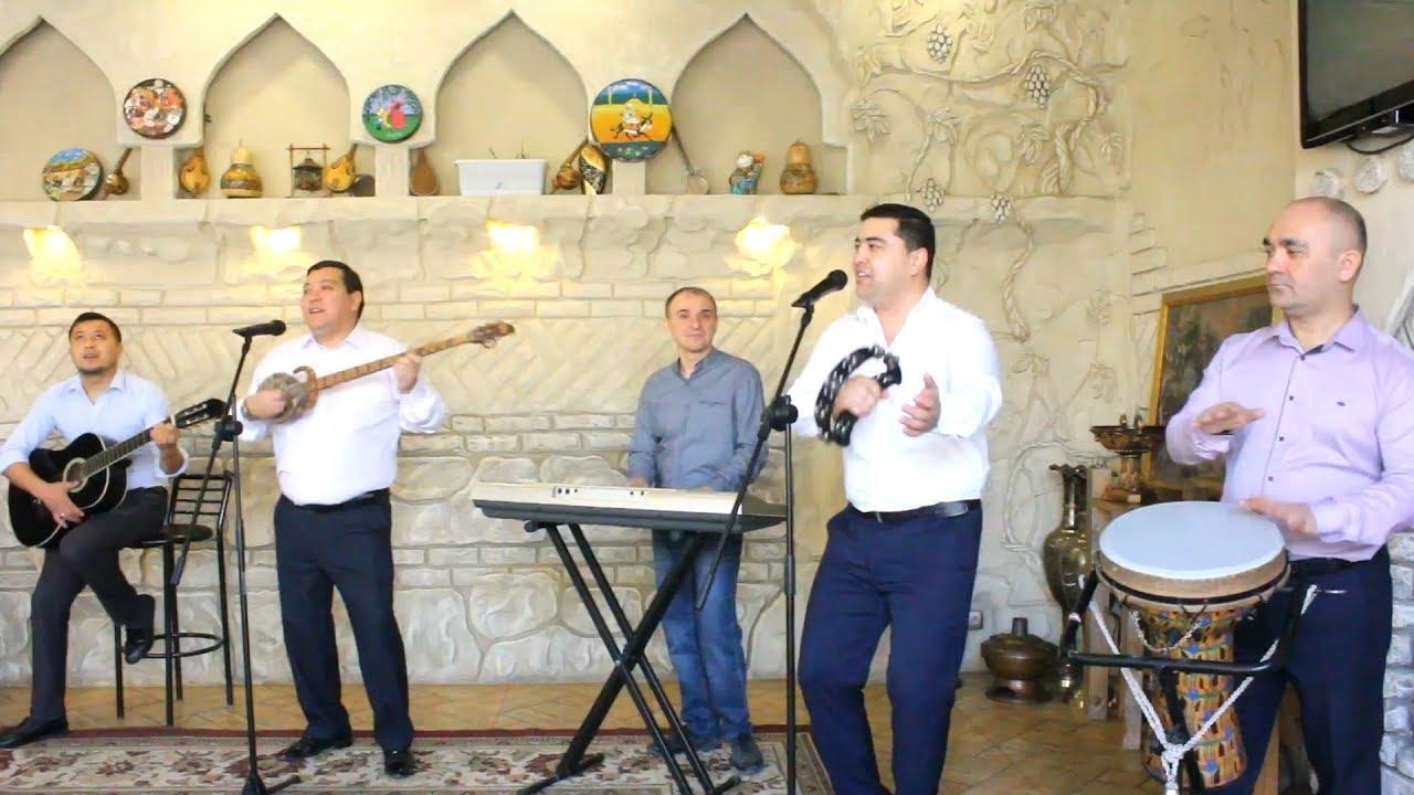 Группа АССАЛАМ – Алмихан (ремейк 2020).