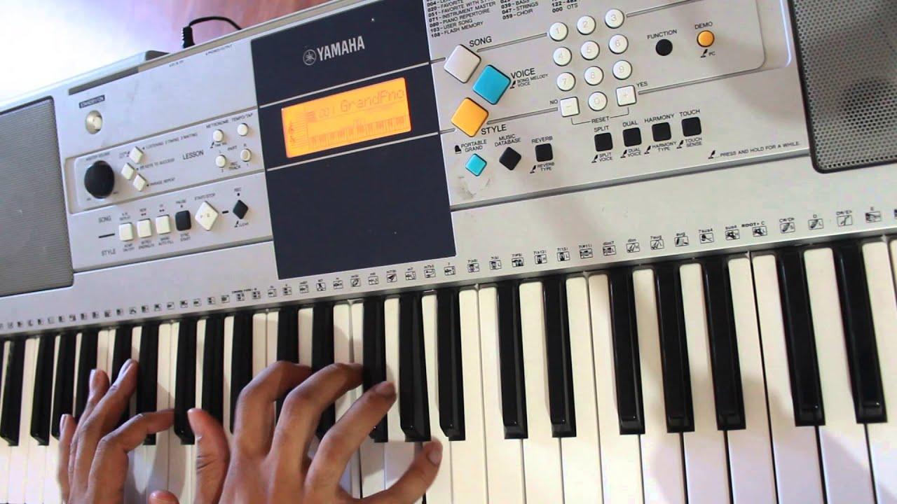 Hotline Bling Piano Tutorial : Doovi