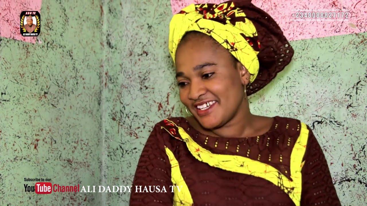 Download Gidan Aure episode 1 (2021)  Ali Rabiu Ali Daddy