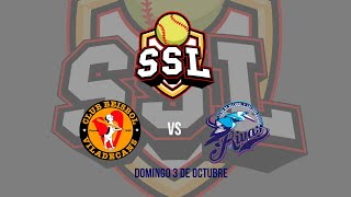 Playoff Final SSL: CB Viladecans - CBS Rivas (primer partido)