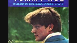 TOMMY  ROE   SWEET PEA      Format EP Vinyl  FULL 4   ORIGINAL