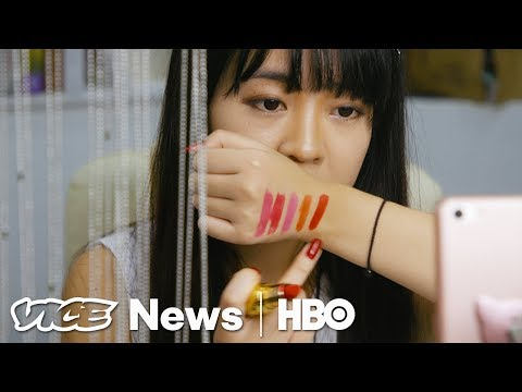 China's Live Streaming Stars & Hepatitis Outbreak: VICE News