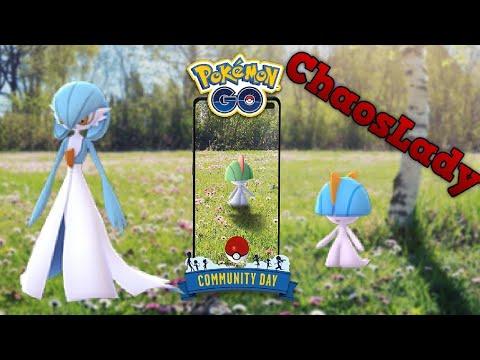 Trasla Community Day August - Pokémon GO deutsch