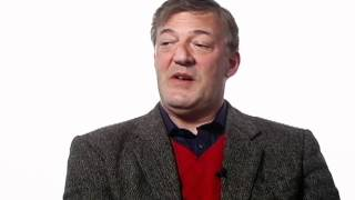 Stephen Fry: Worst Career Advice