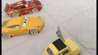 Cars-Stop-Motion Stories-1-1-Training
