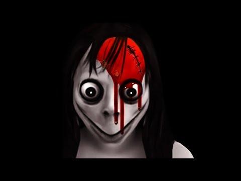 KILLER MOMO!!! (MOMO CHALLENGE SHORT HORROR FILM)