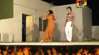 YASIR KHAN MUSAKHEL NEW SONGS CHANNA VE CHANNA  (AAIMA KHAN DANCE)