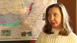 Environmentalist Keeping An Eye On Eagle Ford Shale