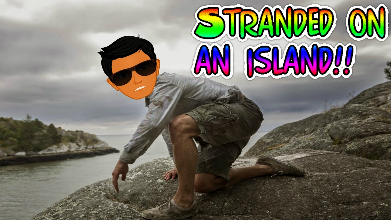 essay about being stranded on an island Stranded where the wind took us (or me, if its one person) the lost sos and other boy scout survival tips (if they are trying to be found) a complete nimrod's guide to being stranded on an island.