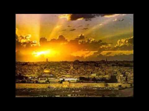 Josef Locke: The Holy City Jerusalem
