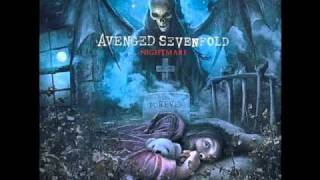 Save Me-Avenged Sevenfold