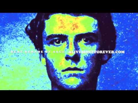 Tyler ,The Creator  -  Tron Cat  (Instrumental) GøLF † W∆NG •  (HD)