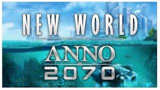 [GMV] - ANNO 2070 | NEW WORLD
