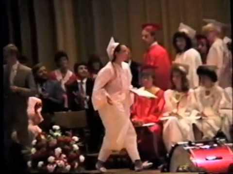 1988 RJC Graduation