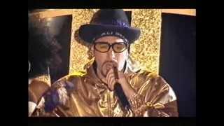 Shaggy & Ali G - Me Julie Brit Awards 2002