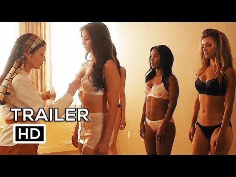 COCAINE GODMOTHER   2018 Catherine ZetaJones Drama Movie HD