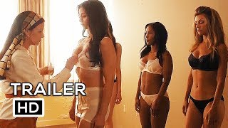 COCAINE GODMOTHER Official Trailer (2018) Catherine Zeta-Jones Drama Movie HD streaming
