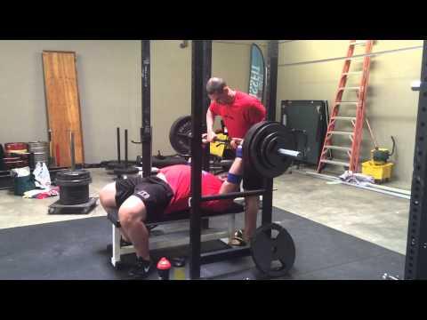 Week 5 Off Season Training-Chad Wesley Smith-JTSstrength.com