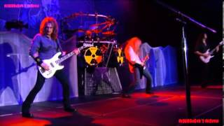 "Megadeth ""Rust In Peace"" (Hollywood Palladium) 46 Minutes"
