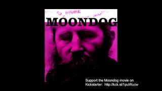 All is Loneliness - More Moondog, Moondog