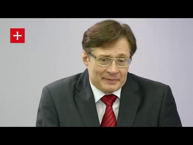 Анатолий Пешко. Скоро некому будет носить вышиванки. Экономика 2018  года