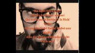 Samy Deluxe - Is nich´ wahr (Lyrics)