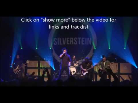 "Silverstein debut new song ""Retrograde"" off new album ""Dead Reflection"" out July 14th!"