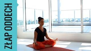 Joga na stres - naucz się relaksować