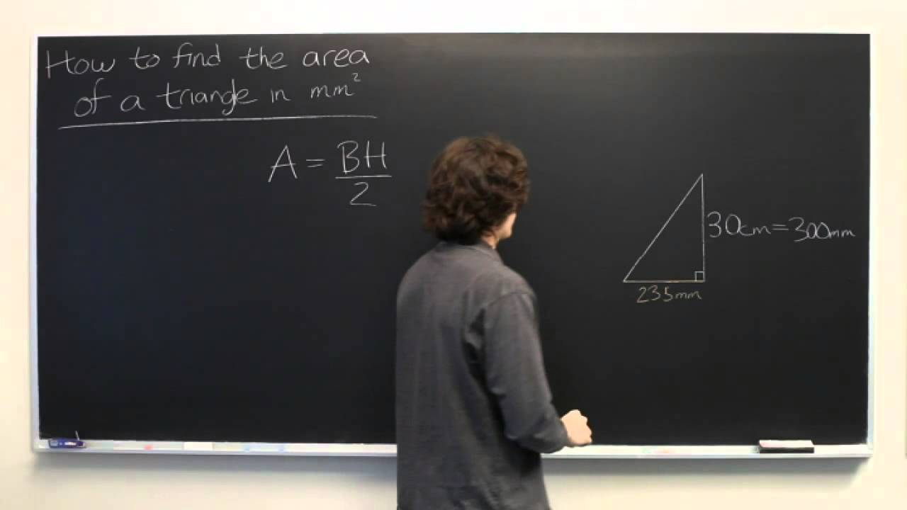 Picture Collection How To Find Area Triangle  All Can Download All Guide  And How To Build