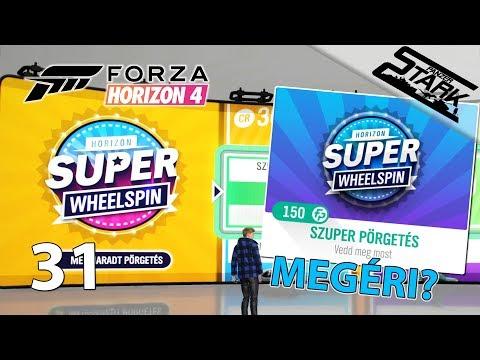 Forza Horizon 4 - 31.Rész (Megéri Super Wheelspint-t venni?) - Stark thumbnail