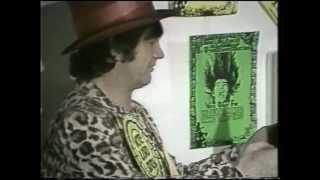 Screaming Lord Sutch - The Wolfman Strikes Again (Official Video 1984)