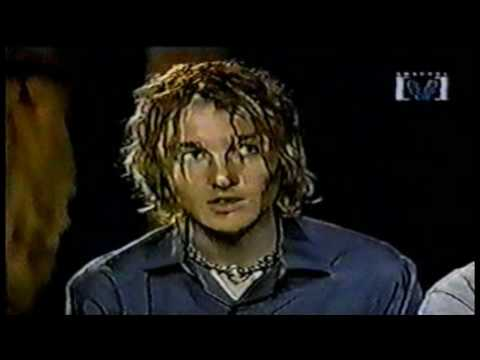 Silverchair - Neon Ballroom Interview Part 1 (The Drum, Channel [V] March 15, 1999 )