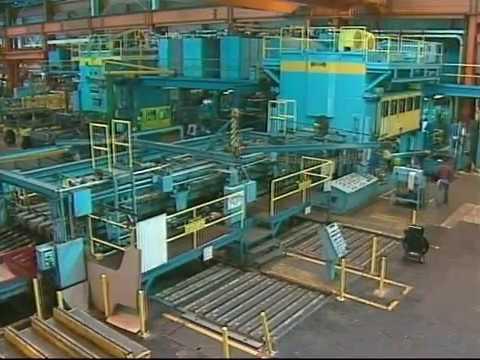 GM Grand Rapids Metal Plant Operations 1996  full version