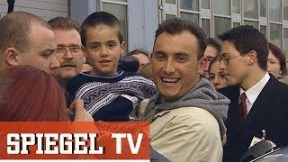 Big Brother-Star Zlatko - SPIEGEL TV 2000