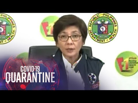 COVID-19 Pandemic: DZMM Special Coverage (6:30 PM - 9 PM, 28 March 2020) | ABS-CBN News