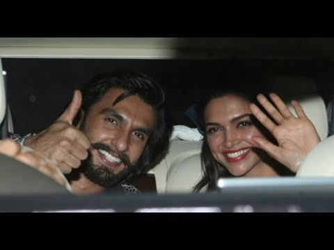 Ranveer and Deepika are on a secret vacation  Here s all you need to know! 2017