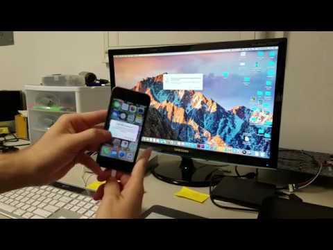 broken screen iphone backup
