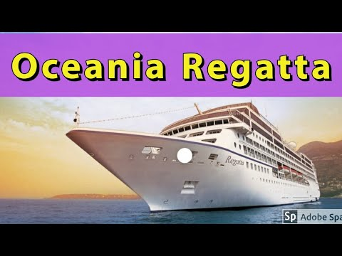 Oceania Cruises, onboard Regatta