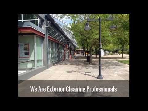 Reflection of Perfection | Window Cleaning, Pressure Washing, Moss Control