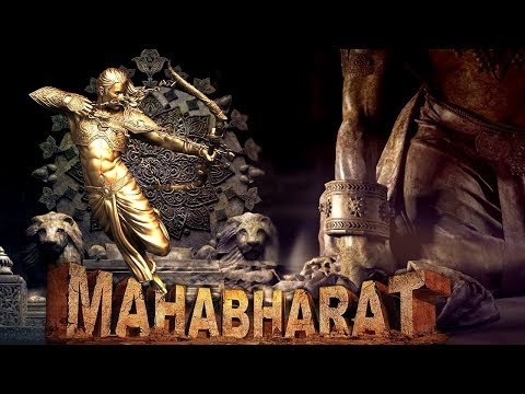 Upcoming New Movie Mahabharat | Big Budget Indian Film | Latest News