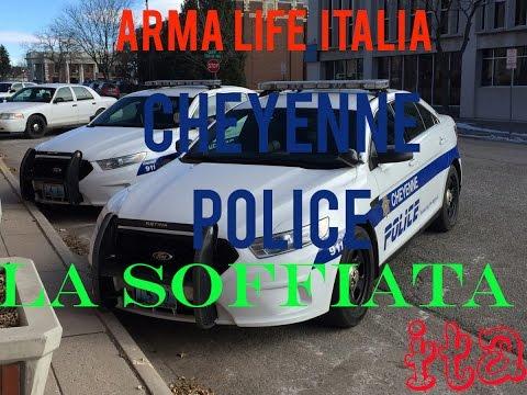 Arma Life Italia - Gameplay ITA cheyienne POLICE (la soffiata,vendita di armi inlegali)
